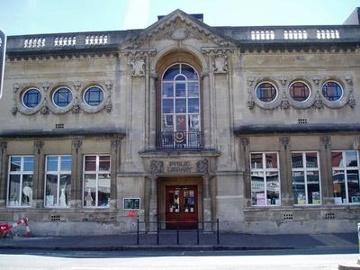 Save Hove Library
