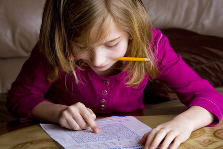 Ban homework in primary schools