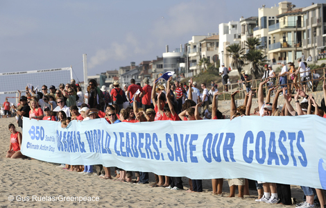 South Bay Beach Cities Divest From Fossil Fuels