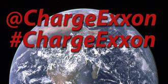 Charge ExxonMobil with Crimes Against Humanity
