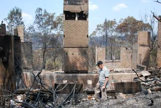 Disaster Recovery Payments For All NSW Bushfire Victims