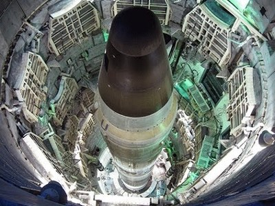 No update to the US Nuclear Capability