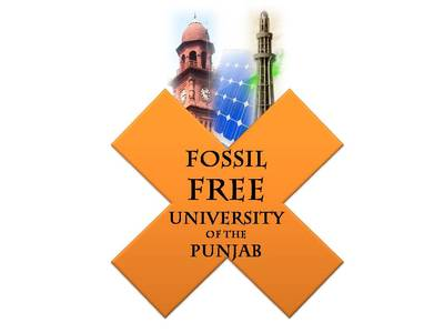 Nothing Free, Except Sun: Solar Streetlights in University of the Punjab