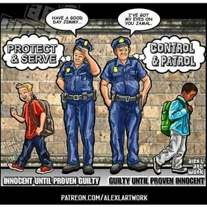 District Attorney's & Cops Need Felony Charges For Creating False Charges On Black Americans.