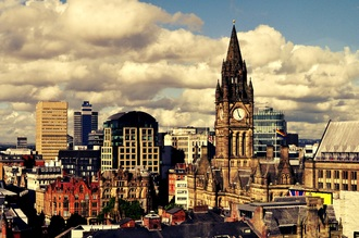 Greater Manchester demands: make local democracy a top priority for real devolution!