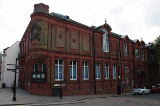 Save Dudley Museum & Art Gallery
