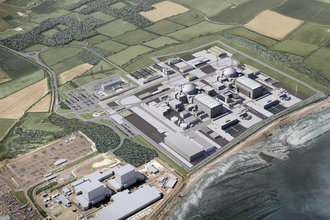 Stop  new Nuclear power stations being built