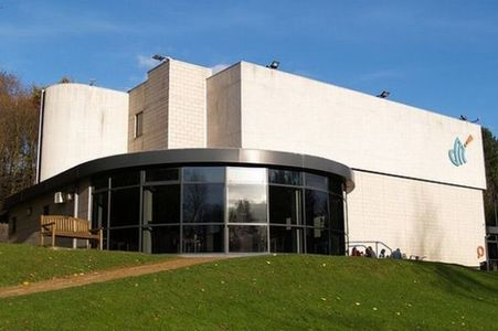 Stop the closure of the DLI Museum