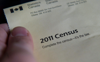 Call on Justin Trudeau to immediately restore the long-form census for 2016