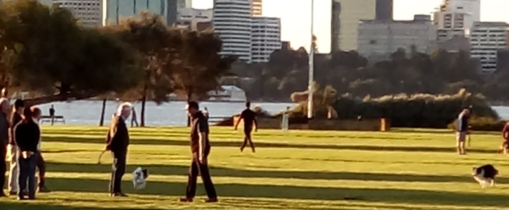 Save the South Perth Foreshore