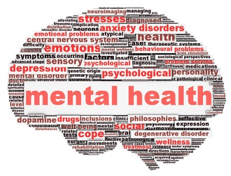 Compel The DWP to investigate the effects of benefit cuts on mental health
