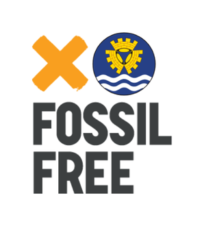 Fossil Free Merseyside Local Government Divestment Campaign