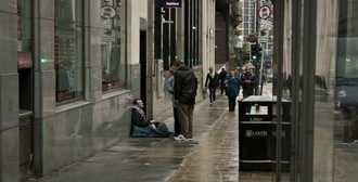 City of Leeds: OPEN EMPTY BUILDINGS AS WINTER SHELTERS