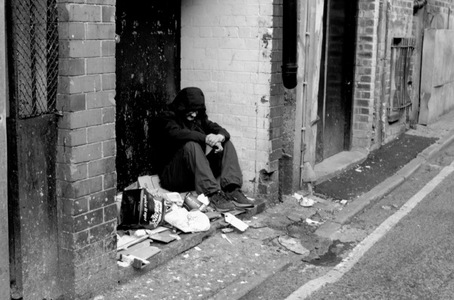 Unlock unused buildings in Liverpool for the homeless over the Winter
