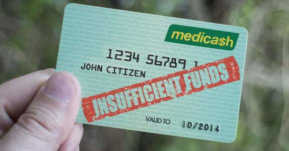 Forget the survey - Save Medicare!