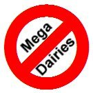 Stop Mega Dairies. Stop the lagoon in Hartland Devon.