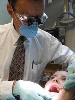 Provide NHS dental care for new patients in Kirklees