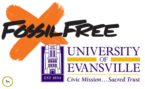 University of Evansville Divestment