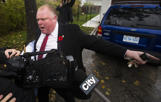 Rob Ford Lied to our Faces: He Should Resign Immediately