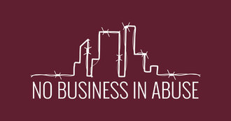 No Business In Abuse: Ashfield
