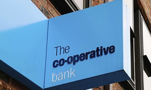 Co-op Bank: Stop closing accounts of Palestine and other support groups