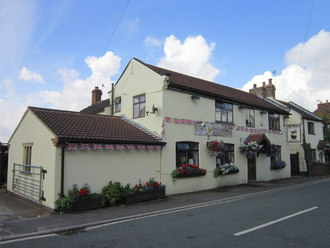 The jug inn