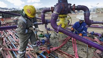 Tell energy suppliers we won't buy fracked gas