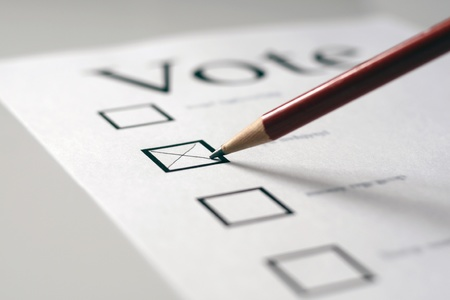 Petition Against Legislation Preventing Straight Party Ticket Voting in Michigan