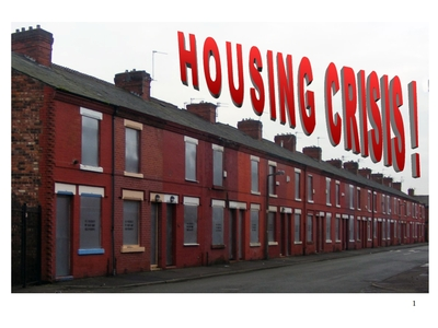 Manchester City Council: Act to Alleviate the Housing Crisis