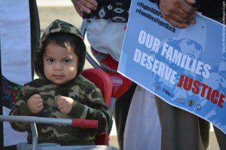 Tell the Obama Administration: Stop the Raids on Central American Refugees