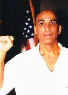 "Demand adequate treatment and protection for inmate, Keith ""Malik"" Washington"
