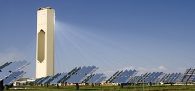 A National Renewable Energy Grid