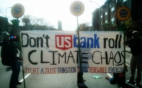 US Bank: Fund Solutions, Not Pollution