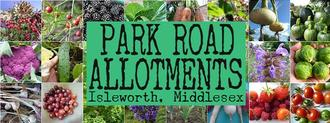 Save Isleworth's Park Road Allotments from redevelopment