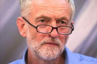 Jeremy Corbyn - Support The NHS Bill 2016
