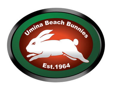 Rally Round The Banner Of Umina - We Want The Bunnies To Play This Season..