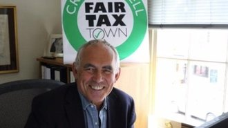 The People's Tax Man for HMRC CEO