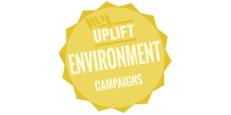 Myuplift environment badge