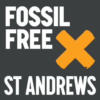 Fossil Free St Andrews