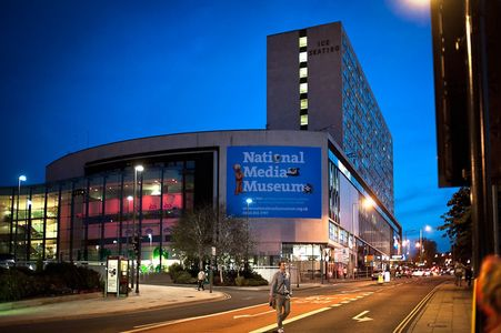 Stop the cultural asset stripping of Bradford's National Media Museum