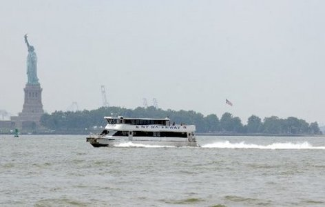 We Need High-Speed Long Island Ferries