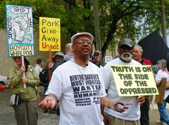 Demand a full investigation on the unjust trial and conviction of Michigan Rev. Edward Pinkney