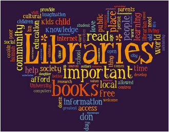 Save West Berkshire libraries