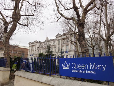 Divest QMUL from fossil fuels