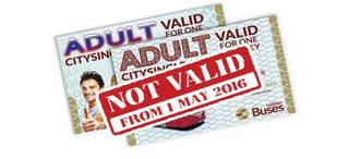 Lothian Buses to continue to accept Adult City Single Tickets