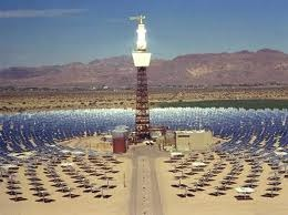 Support a Solar Thermal Plant in Port Augusta
