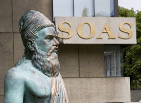 SOAS: DIVEST FROM FOSSIL FUELS