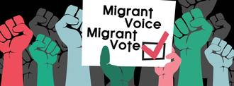 Migrants for Ireland: Election Manifesto