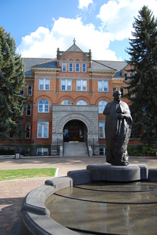 Divest Gonzaga University from Fossil Fuels