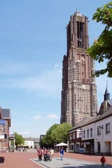FOSSIL FREE CITY WEERT NL